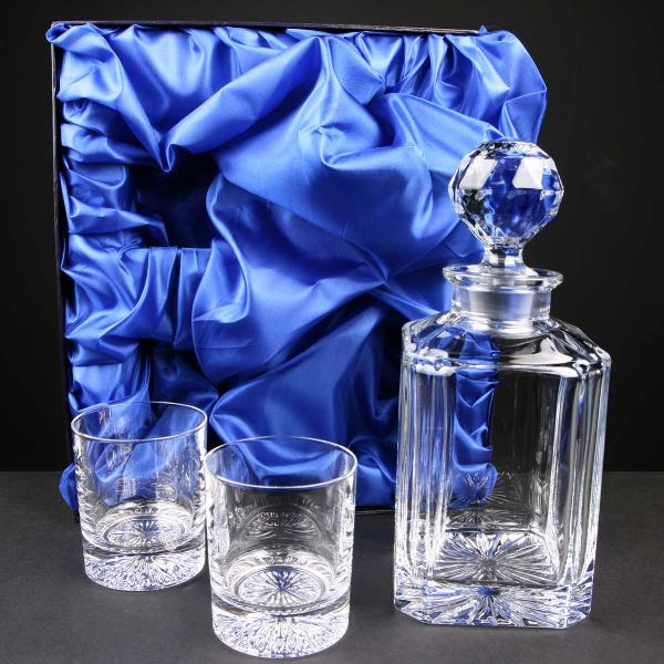 engraved_regal_decanter_whisky_set