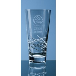 engraved_golf_award_tiesto_cut_conical_vase