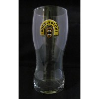 Boddingtons Pint Glass