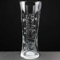 Carlsberg Pint Glass