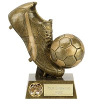 Football Boot Ball