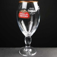 Stella Artois Glass